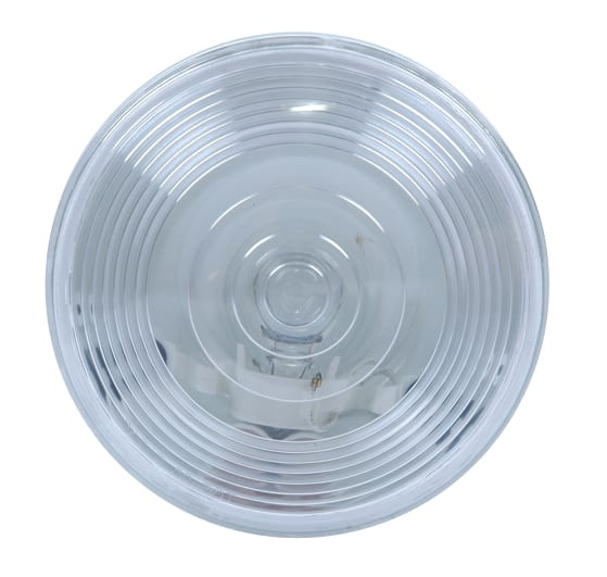 Incandescent 4 U2033 Round Clear Light
