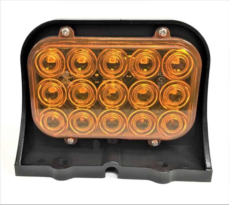 AG-LED-AA Front