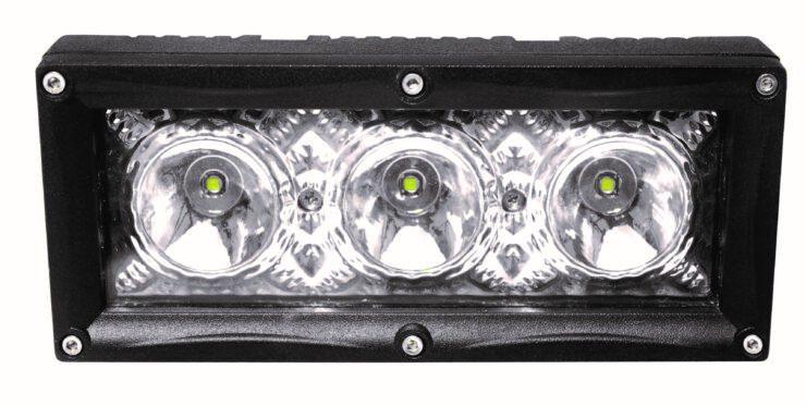 30-Watt Work Lights