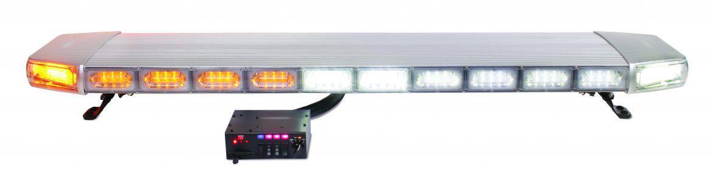 56 amberwhite full size rooftop light bar custer products 56 amberwhite full size rooftop light bar aloadofball Gallery