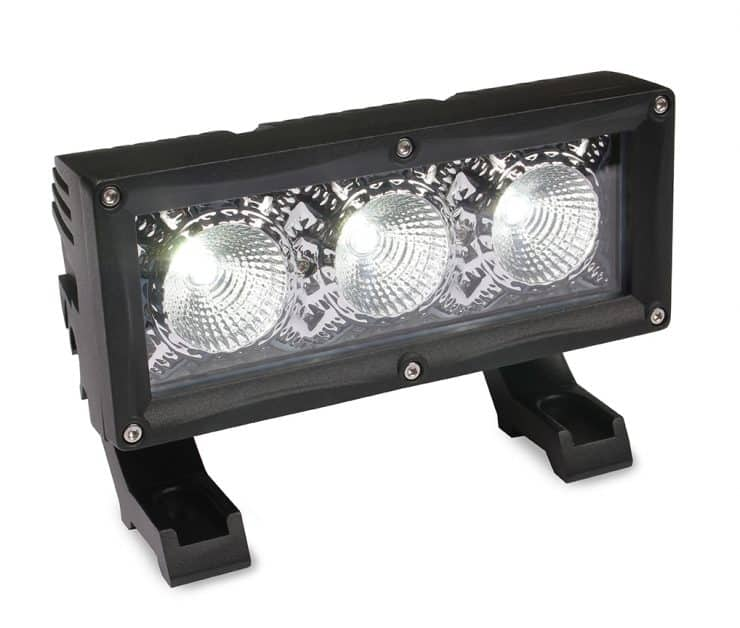 Custer S New Build A Bar Led Light Bars Allow You To Build