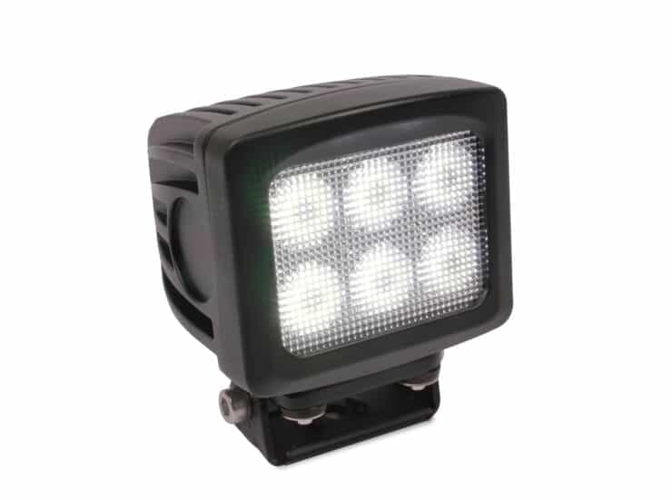 WL6000 LED 60-Watt