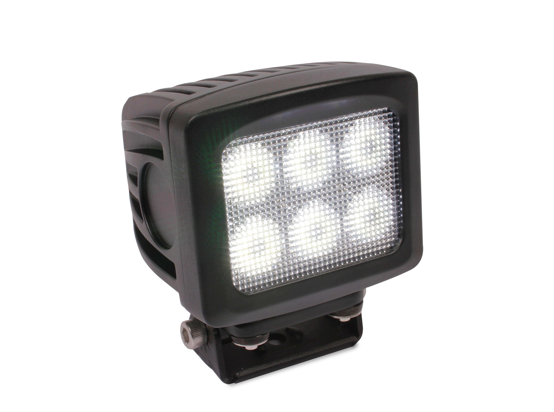 WL6000 LED 60-Watt