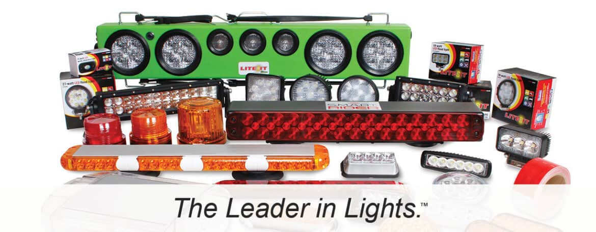 The Leader in Lights