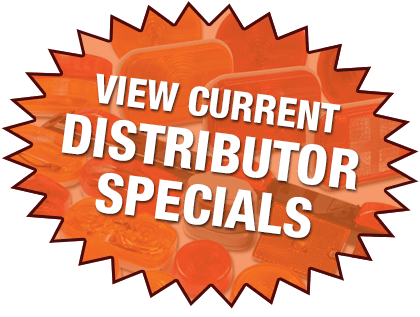 LED Light Distributor Specials