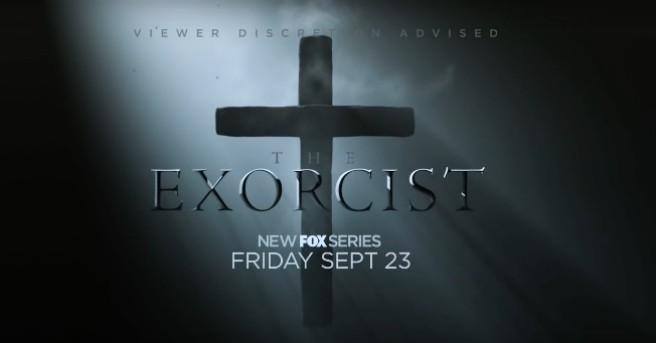 Fox Studios the Exorcist