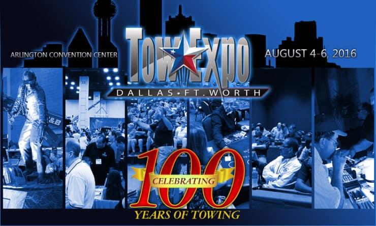 Tow Expo